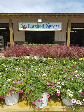 Garden Center Semmes AL